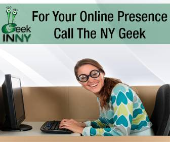 Geek in NY | Web Design & SEO Company in NYC