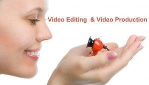 Video Production Svcs