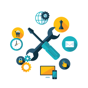 eCommerce Web Design - Custom eCommerce Website Development