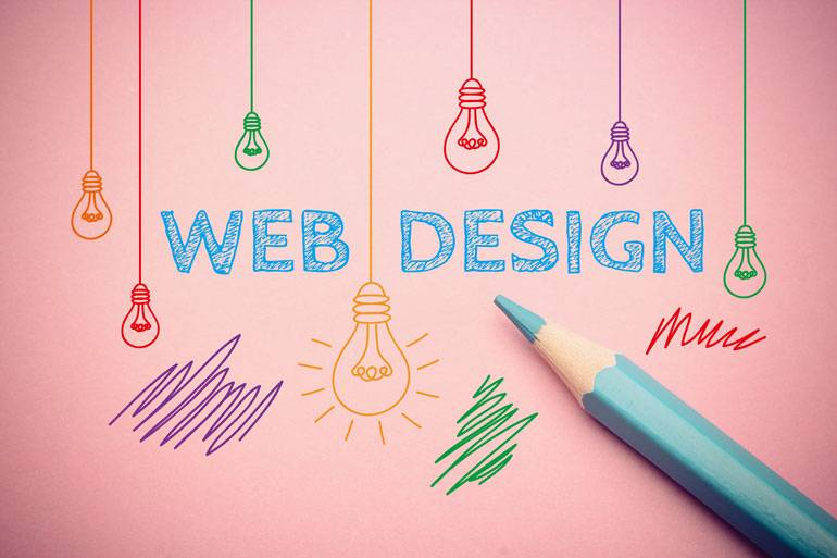 2019 Web design Tips