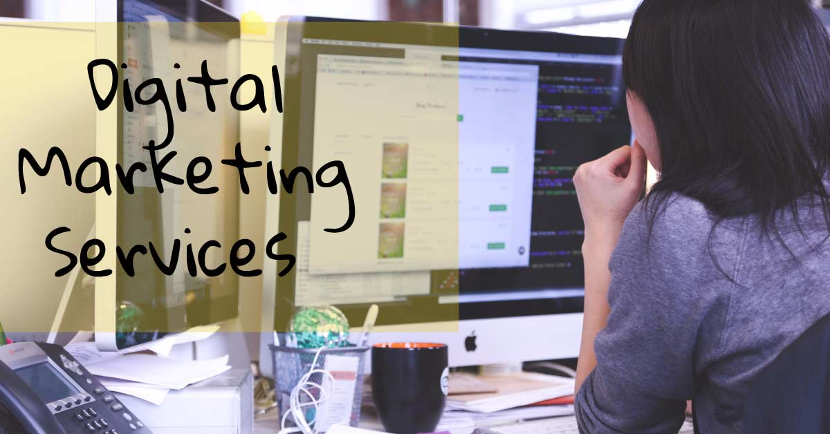 Digital Marketing Services in Bronx