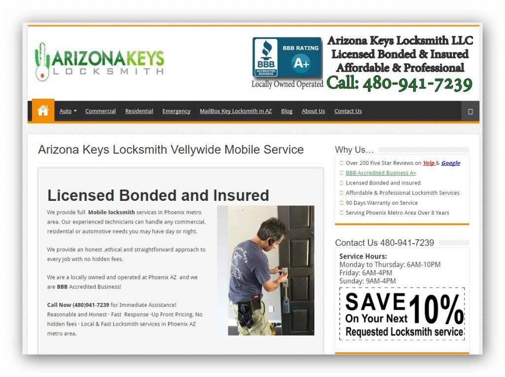 Marketing For Locksmith