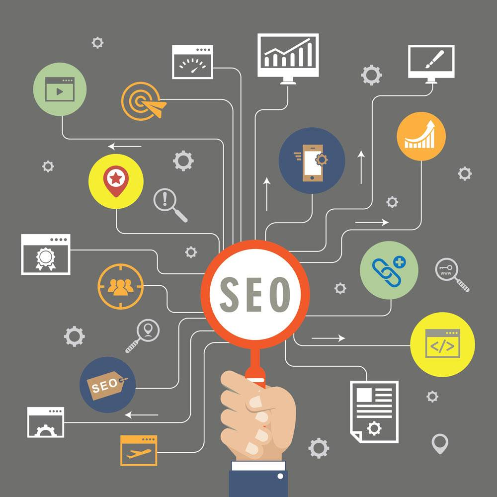 SEO NYC - Number one Search Engine Optimization Consultant in New-York - Let's go forward