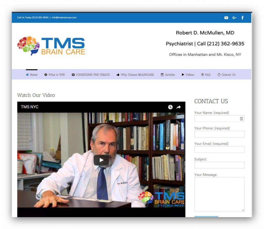 Online-Marketing-Web-Design-and-SEO-for-Psychiatry-Clinic