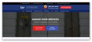 door-repair-web-design-company