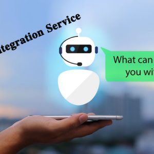 Chatbot Integration Service