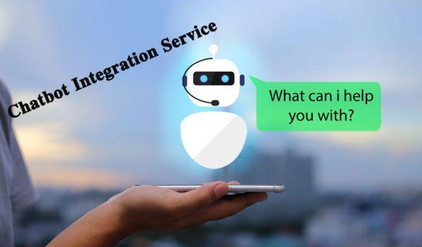 Chatbot Integration Service